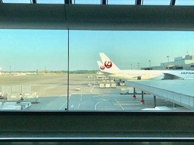 成田空港のワンワールド・ラウンジまとめ。JAL以外でおすすめは?