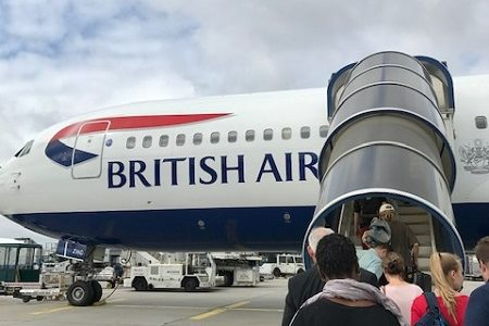ヨーロッパ周遊ならブリティッシュ・エアウェイズのAviosが便利。オフピークなら片道4,000マイル!