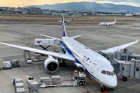 ANA国内線特典航空券、10月31日搭乗分より空港使用料の徴収開始。負担はどのくらい?