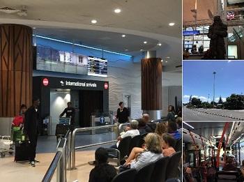 JGC修行第3回 オークランドとシドニーを訪問しました