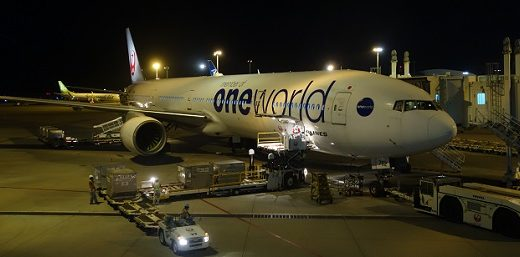 2019年JAL JGC修行を始める前の注意点まとめ。
