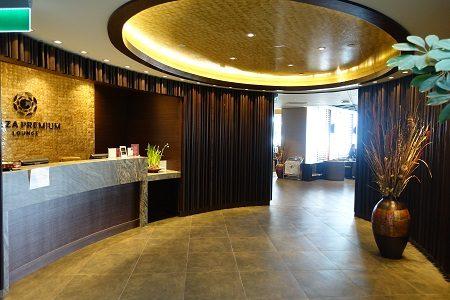 バンクーバー国際空港でプラザ・プレミアム・ラウンジを体験 プライオリティパスで利用可能