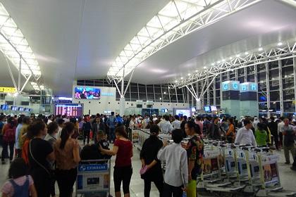 ハノイ・ノイバイ空港のJAL、ANAビジネスラウンジを体験。新しくJAL指定ラウンジが追加へ。