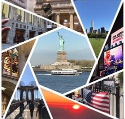 初めてのニューヨーク。おすすめ観光プランを紹介【旅行記】