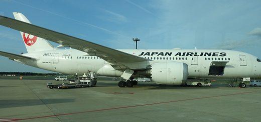 これは便利!JAL国際線特典航空券とアップグレード空き状況の早見表