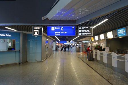 フランクフルト空港の見学ツアーは凄かった!ドイツ観光におすすめ!