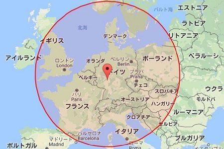 マイルを使ってヨーロッパ周遊  ブリティッシュ・エアウェイズのaviosはこんなに便利
