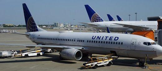 ユナイテッド航空のミステリー・マイル購入キャンペーン 11月21日まで実施中!