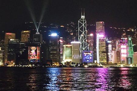 ANA国際線で特別運賃の発売 羽田香港エコノミークラスが23000円から