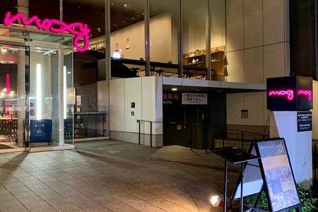 大阪モクシーはスタイリッシュなマリオットホテル。朝食はヌードルバーで。