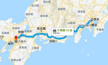 東京から大阪へ。飛行機と新幹線はどっちがおすすめ?料金 ...