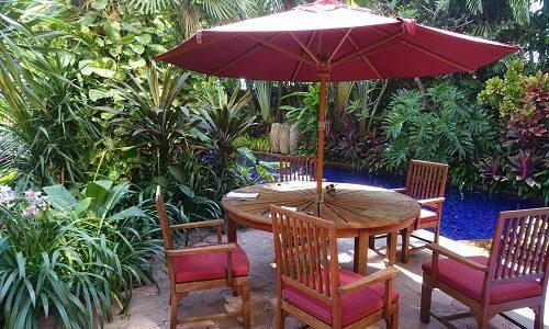 シェラトン・スクンビットのロッシーニで朝食を。バンコクでSPGプラチナ特典を体験。