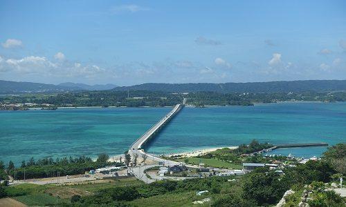 沖縄のおすすめ観光プランを紹介!恩納村&名護市近くのビーチとグルメ。