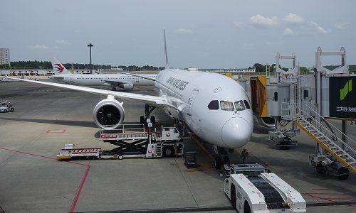 JAL マイル修行でフライトの欠航、キャンセル、計画の変更。