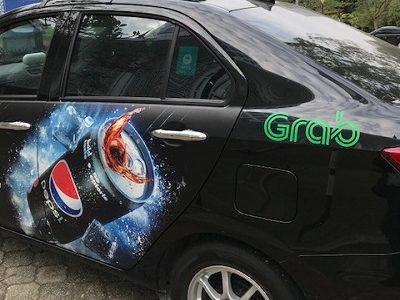 アプリ配車はGrabで決まり!使い方を徹底解説!