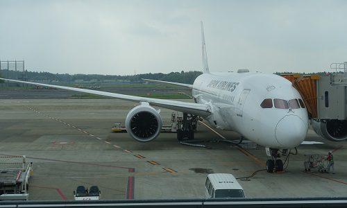 JALビジネスクラスでバンコクへ。乗り継ぎは5時間!空港でのこんな過ごし方。