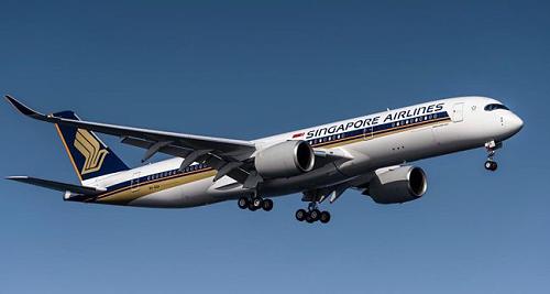 世界最長フライトをプレミアムエコノミーで!シンガポール航空が特別運賃の設定。