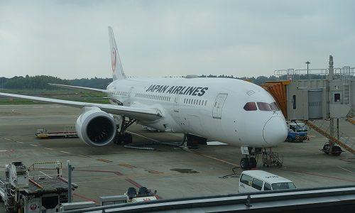 JALシドニー線プレミアムエコノミーが13万円!マイル修行に使えるか。