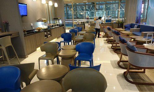 プライオリティパスで利用できるスワンナプーム空港のラウンジは9か所。おすすめは?
