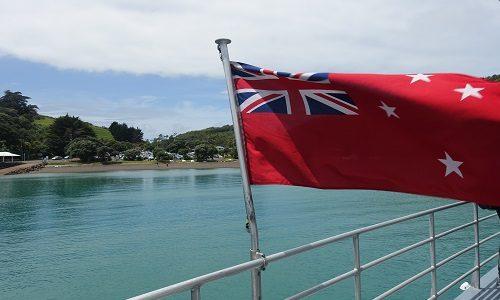 ニュージーランドでひたすらワイン。オークランド観光はワイヘキ島で決まり!
