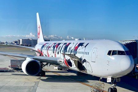 2019年JALマイレージ修行の予定を変更。ダイヤモンドはラストチャンス?
