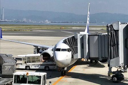 ANA国内線の成田、関空線まとめ。成田那覇のプレミアムクラスが修行用に使える。