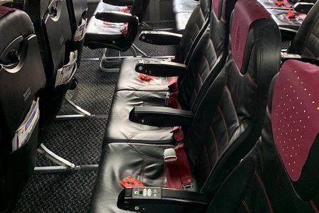 【JAL国内線】機内サービスで何を頼む?おすすめは?キウイジュースは20年の歴史あり。