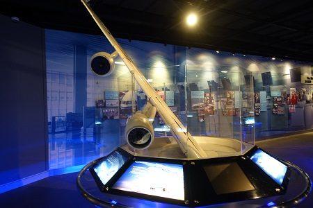 香港空港で時間が余ったら何をする?航空博物館は時間つぶしに最適!