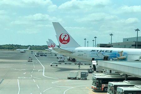 JAL修行に使える国際線まとめ。6月からサーチャージは1ランク上昇へ!