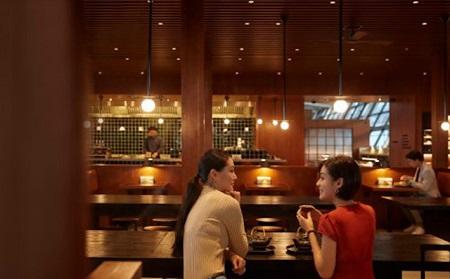 朗報!キャセイの新ラウンジが上海浦東空港でオープン!ワンワールド・サファイアで利用可。