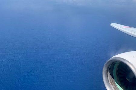 消費税は10%へ!10月1日から航空券はどうなるの?国内線と国際線を比較。