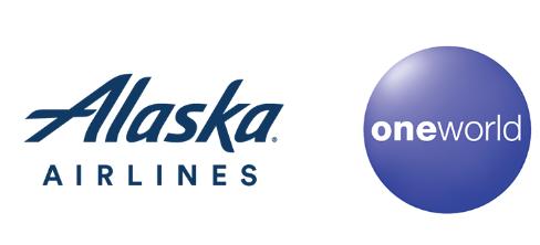 アラスカ航空がワンワールドに加盟