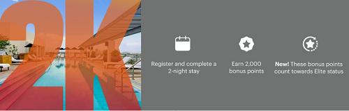 IHGホテルのキャンペーン、セール、GoToキャンペーンまとめ。3月まで2,000ポイントオファー開始。