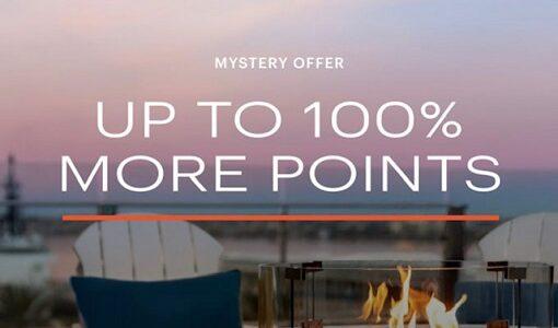 IHGポイント購入で最大100%ボーナスセール開始。10月8日まで!おすすめの使い道を紹介!